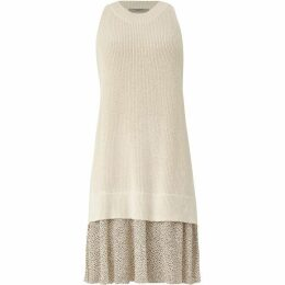 All Saints Haliki Speckle Dress