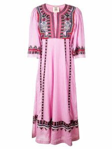 Figue Electra dress - Pink