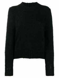 Isabel Marant Ivah jumper - Black