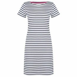 Joules Riviera T Shirt Dress