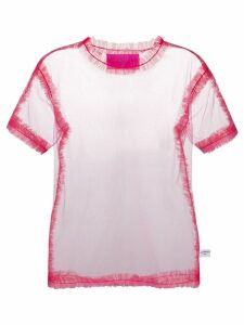 Victor & Rolf Draw Me A T-Shirt - Pink