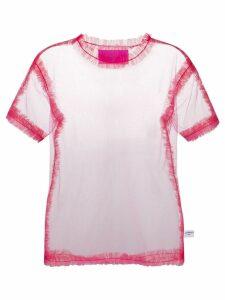 Viktor & Rolf Draw Me A T-Shirt - Pink