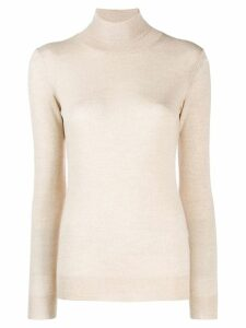 Etro knitted top - Neutrals
