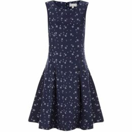 Havren Heidi Fit and Flare Dress