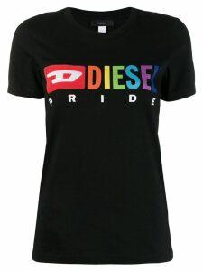 Diesel x Pride T-shirt - Black