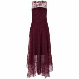 Coast Aldora Embroidered Dress
