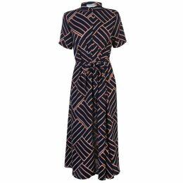 JDY Win Print Dress