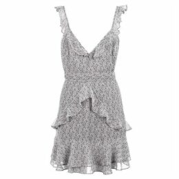 The East Order EO Kesta Mini Dress
