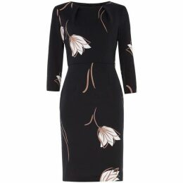 Phase Eight Tulip Floral Print Dress