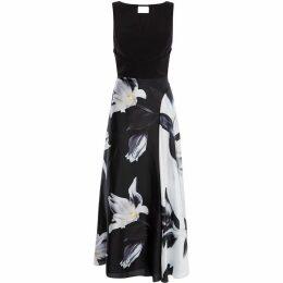 Coast Fabien Print Maxi Dress