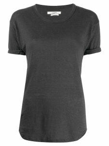 Isabel Marant Étoile Koldi T-shirt - Grey