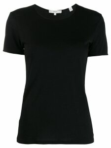 Vince basic T-shirt - Black