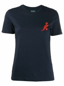PS Paul Smith Dino T-shirt - Blue