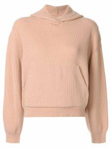 Nanushka basic hoodie - Pink