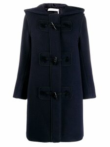 See By Chloé duffle coat - Blue