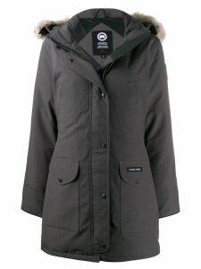 Canada Goose parka coat - Grey