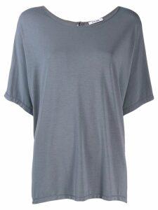 Styland oversized T-shirt - Grey