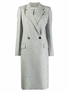 Givenchy double breasted coat - Grey