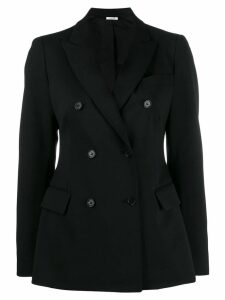 P.A.R.O.S.H. double button blazer - Black