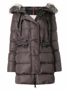 Moncler Aphrotiti coat - Grey