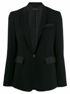 Rag & Bone windsor single-breasted blazer - Blue