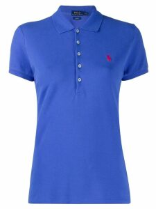 Polo Ralph Lauren classic polo shirt - Blue