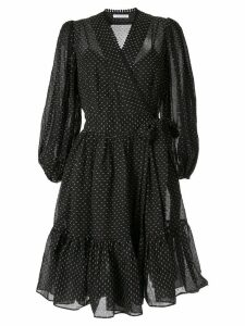 Rachel Gilbert Loni Dress - Black