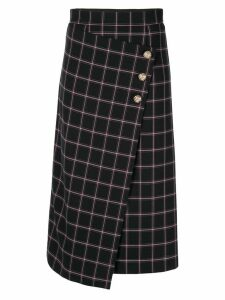 Rebecca Vallance Peta skirt - Black