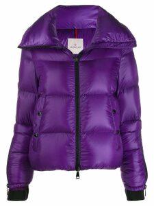 Moncler Bandama puffer jacket - Purple