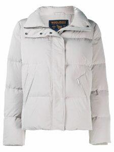 Woolrich padded jacket - Neutrals