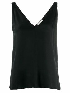 Forte Forte V-neck tank top - Black
