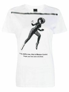 Pinko Brill T-shirt - White