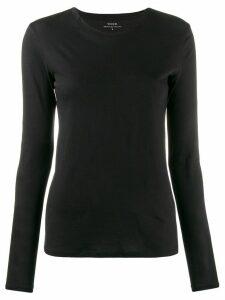 Vince long sleeve t-shirt - Black