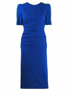P.A.R.O.S.H. Senver dress - Blue