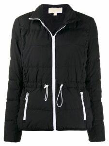 Michael Michael Kors padded jacket - Black