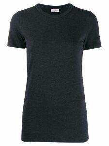 Brunello Cucinelli slim-fit T-shirt - Blue