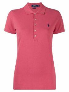 Polo Ralph Lauren classic polo shirt - Pink