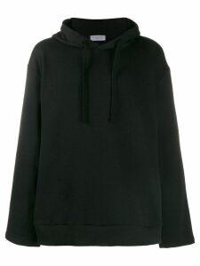 Ih Nom Uh Nit oversized Lil Wayne sweatshirt - Black