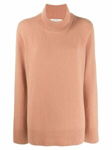 The Row Milina jumper - Neutrals