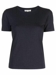 Alex Mill Modal Shrunken T-shirt - Blue