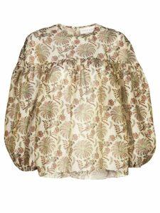 Sachin & Babi Charlize blouse - Neutrals