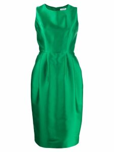 P.A.R.O.S.H. tank-style day dress - Green