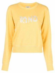 Rag & Bone Be Kind jumper - Yellow