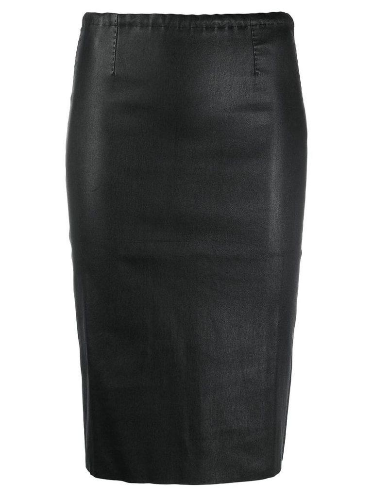 Stouls Gilda skirt - Black