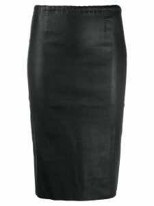 Stouls Gilda skirt - Black