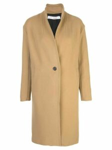 Iro Malara coat - Brown