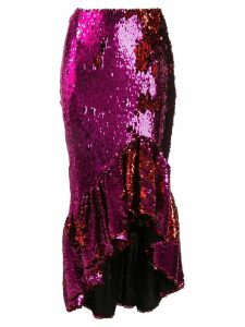 Rachel Gilbert Addie skirt - Purple