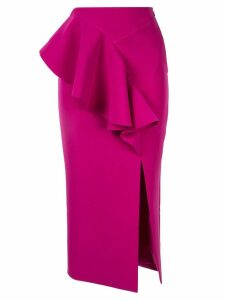 Rachel Gilbert Arden Skirt - Purple