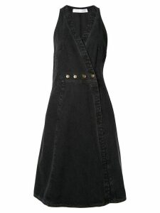 Tamuna Ingorokva Ananya dress - Black