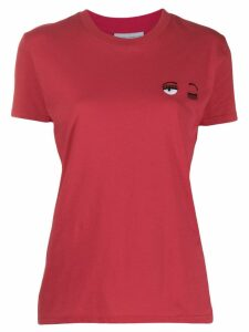 Chiara Ferragni flirting T-shirt - Red